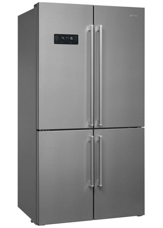 Многокамерный холодильник Smeg FQ60X2PE1