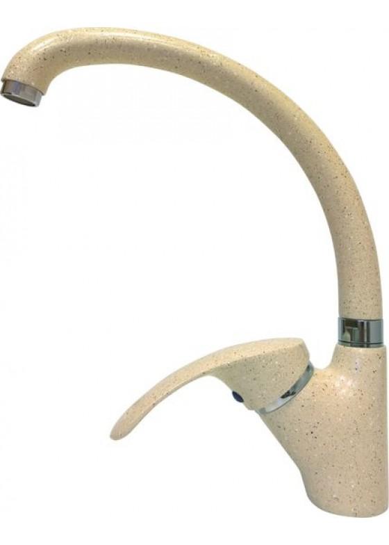GERDAMIX смеситель CREMA цвет дюна (402)