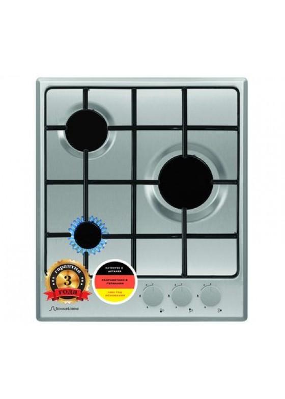 SCHAUB LORENZ SLK GE 4010 газовая варочная поверхность