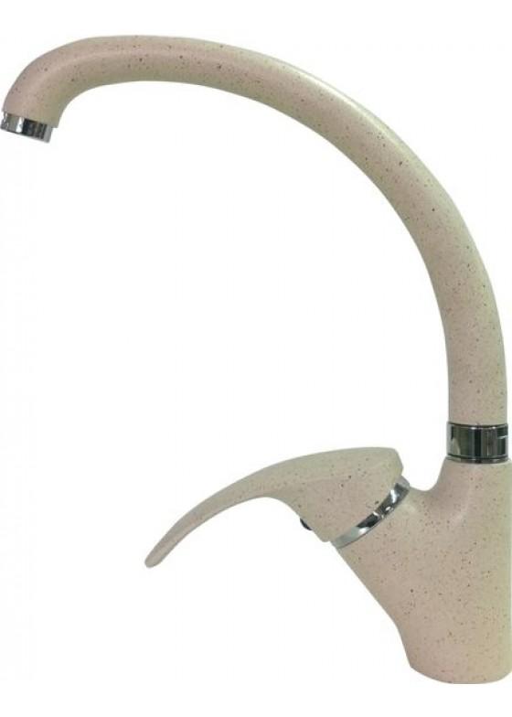 GERDAMIX смеситель CREMA цвет латте (328)