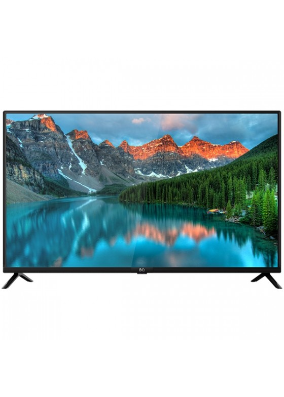 Телевизор BQ BQ-3203B чёрный