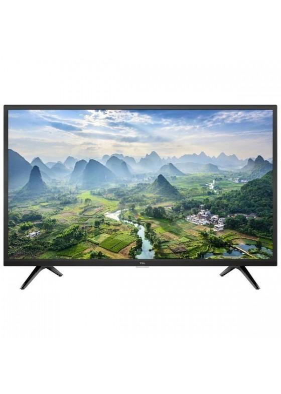 Телевизор TCL LED32D3000 Black
