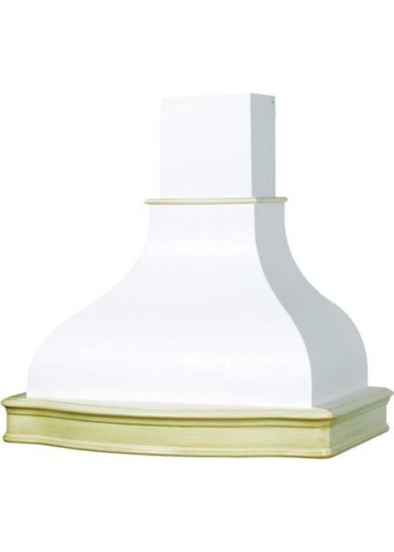 Vialona Cappe вытяжка Лагуна 900 (ППУ) дуб/белый муар мощ. 900