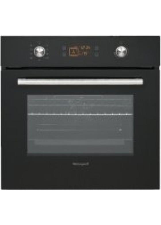 Духовка электрическая Weissgauff OE 29 PDB черная