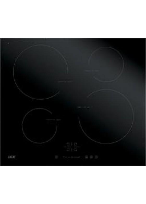 Поверхность индукционная LEX EVI 640 BL