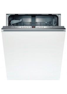 Посудомоечная машина встраиваемая BOSCH SMV 53 L30 EU IX