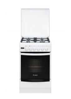 Плита для кухни GEFEST 5102-03 Белая