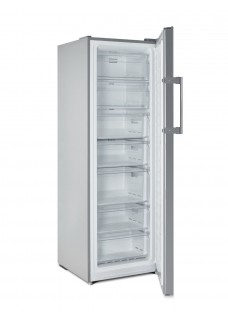 Морозильник Midea MF517SNW Белый