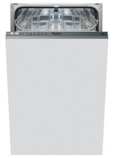 Посудомоечная машина встраиваемая ARISTON LSTB 6 B019 EU IX