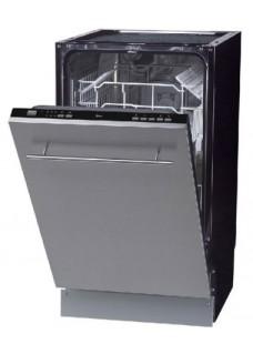 Посудомоечная машина встраиваемая MIDEA M45BD-0905L2 IX