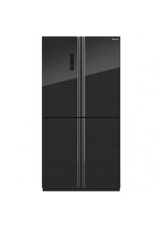 Холодильник Side by Side HISENSE RQ-81 WC4SAB BL