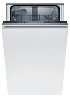 Посудомоечная машина Bosch Serie 2 SPV25DX00R