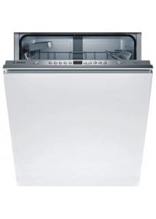 Посудомоечная машина Bosch Serie 4 SMV45IX01R
