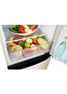 Холодильник LG GA B-429SEQZ BEIGE
