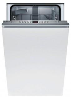 Посудомоечная машина Bosch Serie 4 SPV45DX00R