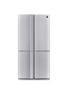 Холодильник многодверный Sharp SJFP97VST
