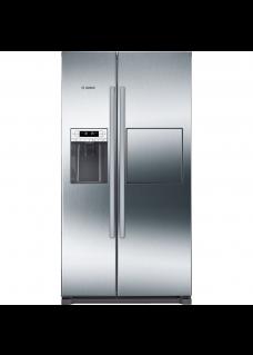 Холодильник BOSCH KAG90AI20R Side by Side