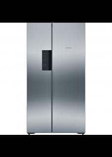 Холодильник BOSCH KAN92VI25R side by side