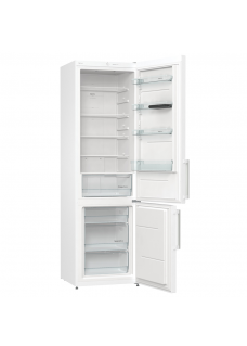 Двухкамерный холодильник Gorenje NRK6201CW