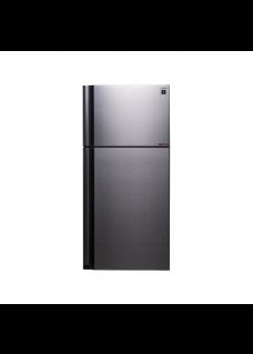Холодильник Sharp SJ-XG55PMSL Серебристый