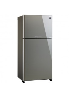 Холодильник Sharp SJXG60PGSl