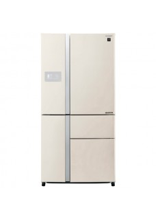 Холодильник многодверный Sharp SJPX99FBE