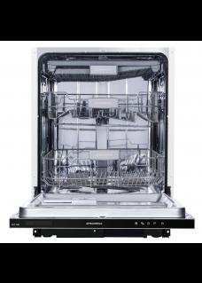 Встраиваемая посудомоечная машина MAUNFELD MLP 12IM