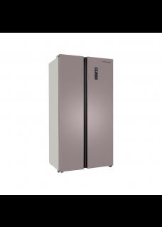 Холодильник Side by Side Kuppersberg NSFT195902LX