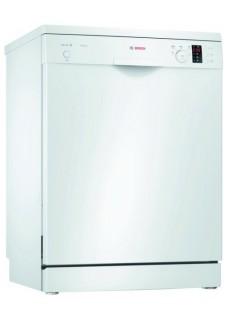 Посудомоечная машина Bosch SMS25FW10R  60 см Белый