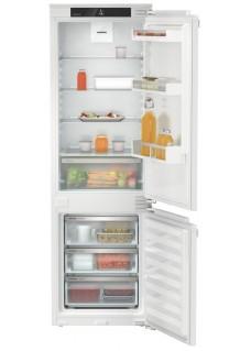 Встраиваемый двухкамерный холодильник Liebherr ICU 5103-20 EasyFresh и SmartFrost