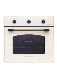 Electronicsdeluxe духовой шкаф 6006.03 эшв-010 беж/бр.