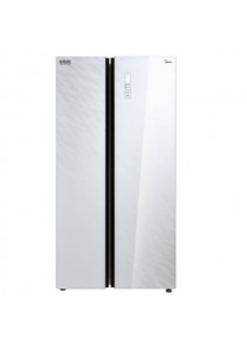 Холодильник Side-by-Side Midea MRS518SNGW