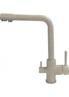 GERDAMIX смеситель с питьевой водой DORADO цвет терра (302)