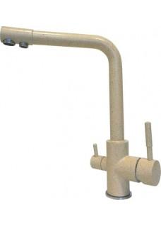 GERDAMIX смеситель с питьевой водой DORADO цвет терракота (307)