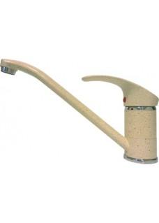 GERDAMIX смеситель INDIGO цвет дюна (402)