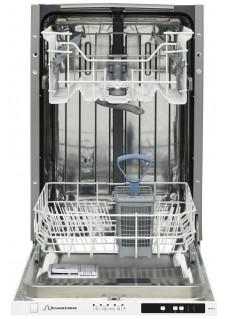 Полновстраиваемая посудомоечная машина Schaub Lorenz SLG VI 4110