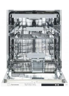 Полновстраиваемая посудомоечная машина Schaub Lorenz SLG VI 6210