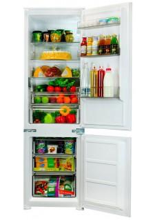 Холодильник встраиваемый двухкамерный Lex RBI 250.21 DF