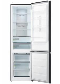 Холодильник Midea MRB519SFNGBE1 295L Бежевое Стекло