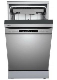 Посудомоечная машина Midea MFD60S970X Серебристый