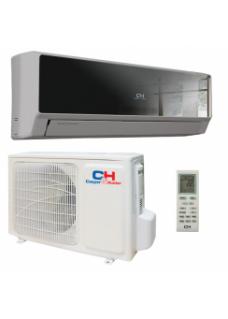 Мини-сплит система Cерия Eco Plazma Black (R-410A) COOPER&HUNTER CH-S12BKP6