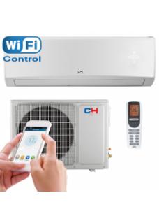 Мини-сплит система Серия Alpha Inverter COOPER&HUNTER CH-S12FTXE Wi-Fi
