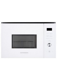 Встраиваемая микроволновая печь Kuppersberg HMW 650 WH Белая