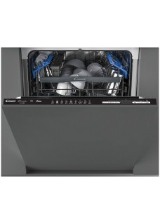 Полновстраиваемая посудомоечная машина Candy CDIN 1D672PB-07