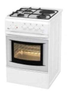 Плита для кухни комбинированная FLAMA 23121W