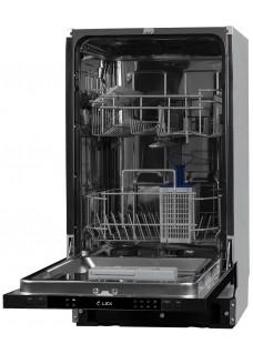 Полновстраиваемая посудомоечная машина Lex DW 455-201