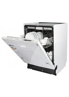 Посудомоечная машина встраиваемая Zigmund & Shtain DW 129.6009 X