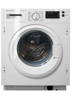 Встраиваемая стиральная машина Schaub Lorenz SLW BW6521 Белая