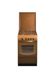 Газовая плита GEFEST ПГ 3200-06 К43 коричневый