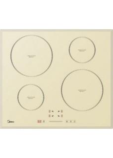 Варочная панель электрическая MIDEA MIH64721FIV